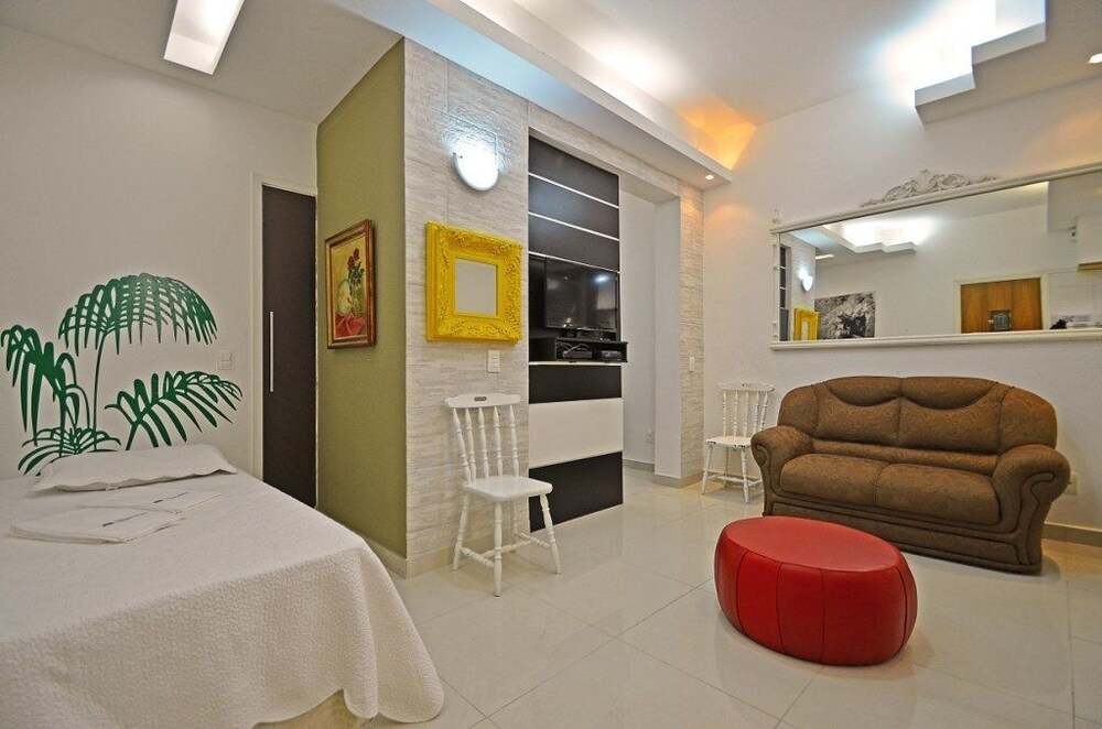 Mz Apartments Prado Lb1001