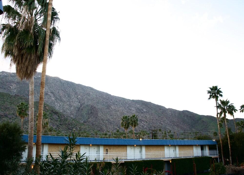 Gallery image of Delos Reyes Palm Springs