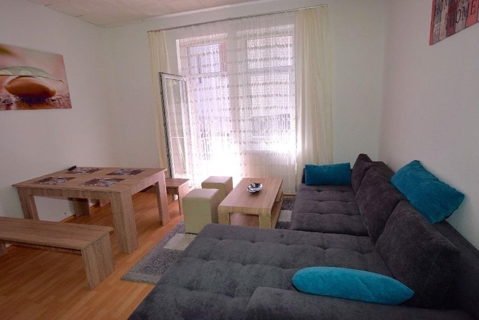 AB Apartment 36 In Stuttgart