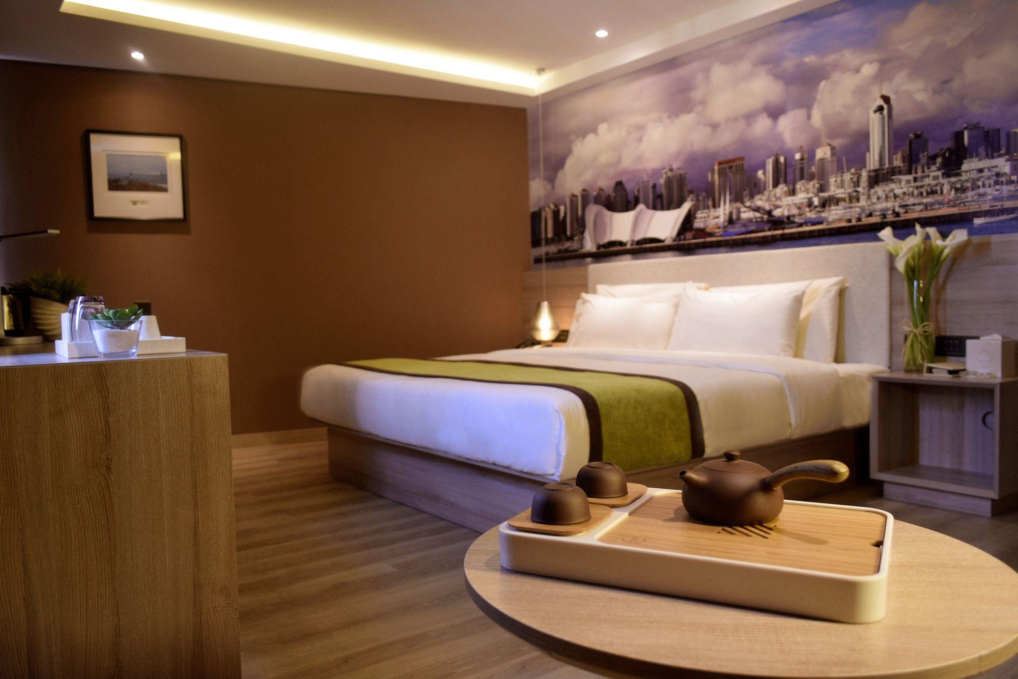 Olympic Sailing Center Atour Hotel