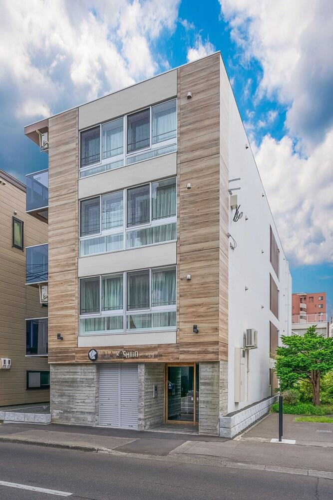 Villa Koshido Kotoni Annex