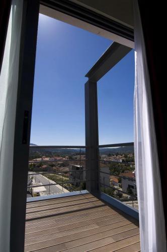 Hotel Sao Pedro - Arouca