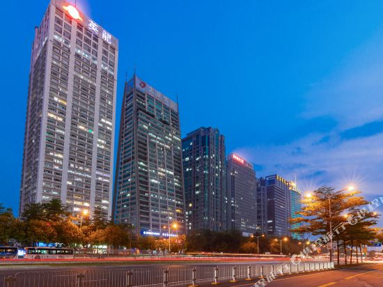 Wanguo International Hotel