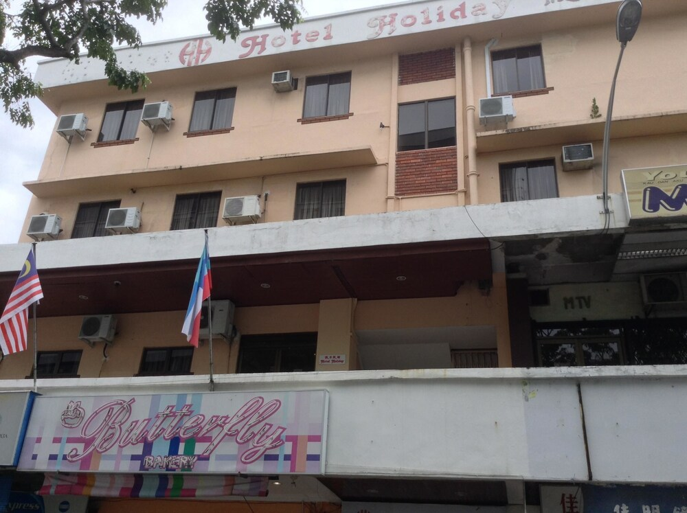 Gallery image of Hotel Holiday