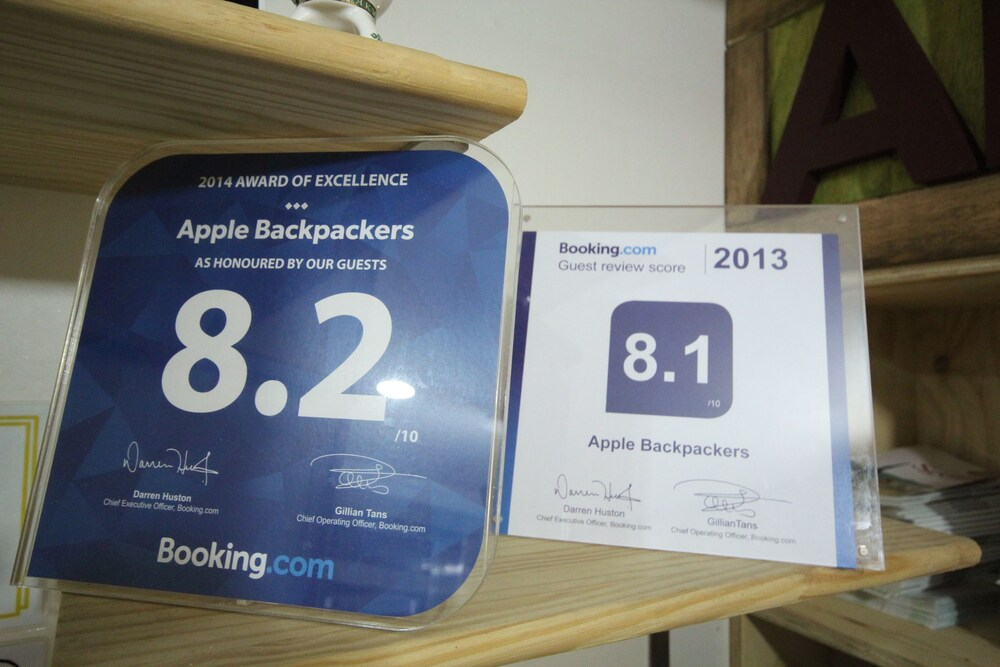 Gallery image of Apple Backpackers