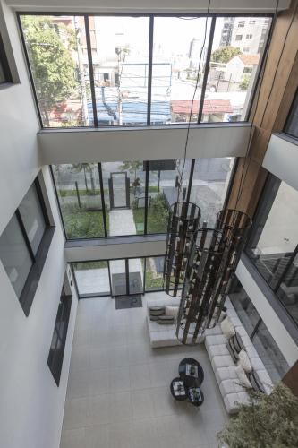 Living Vila Madalena