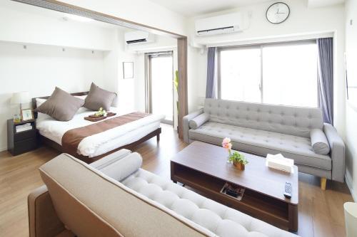 Eos Hotel Oimachi 1401