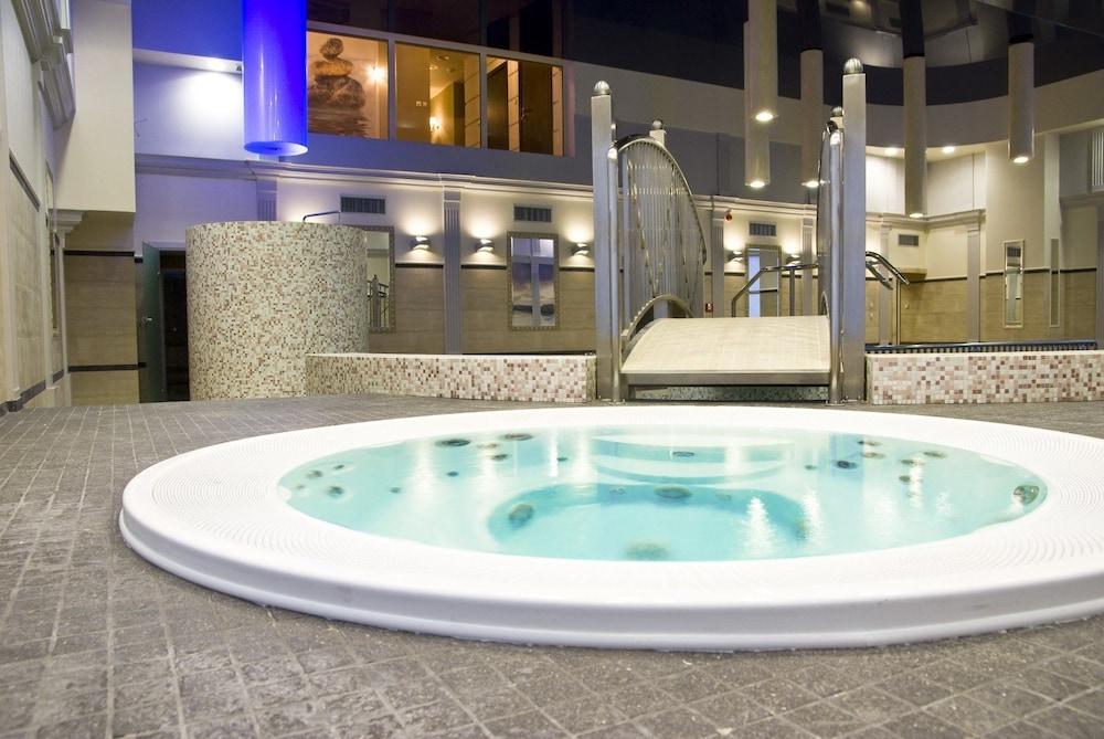 Gallery image of Hotel Korona Spa & Wellness