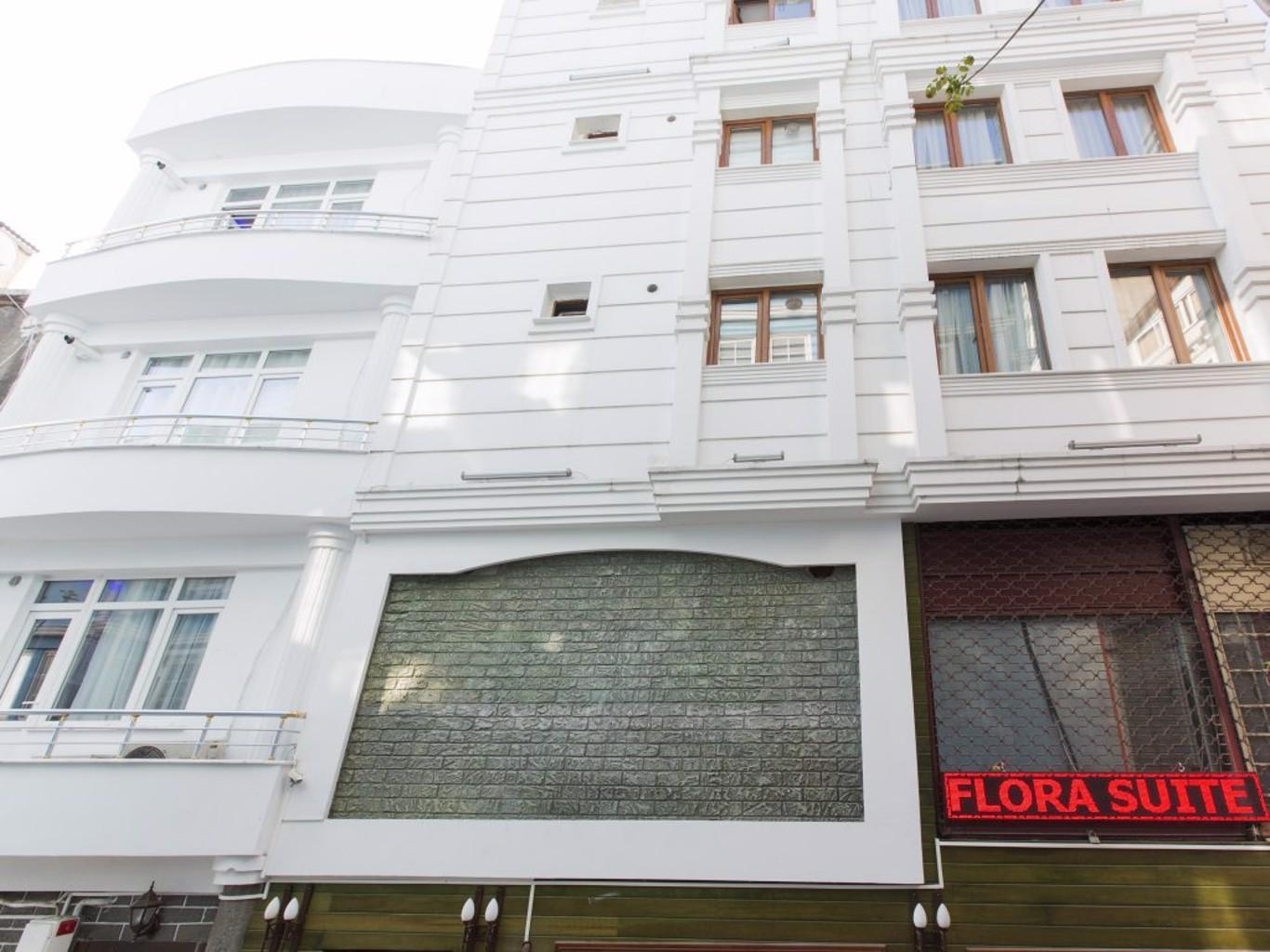 Flora Suite