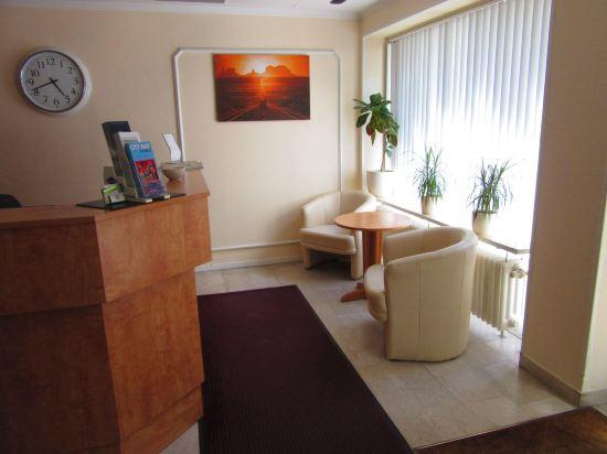 Gallery image of Hotel Mondial Comfort