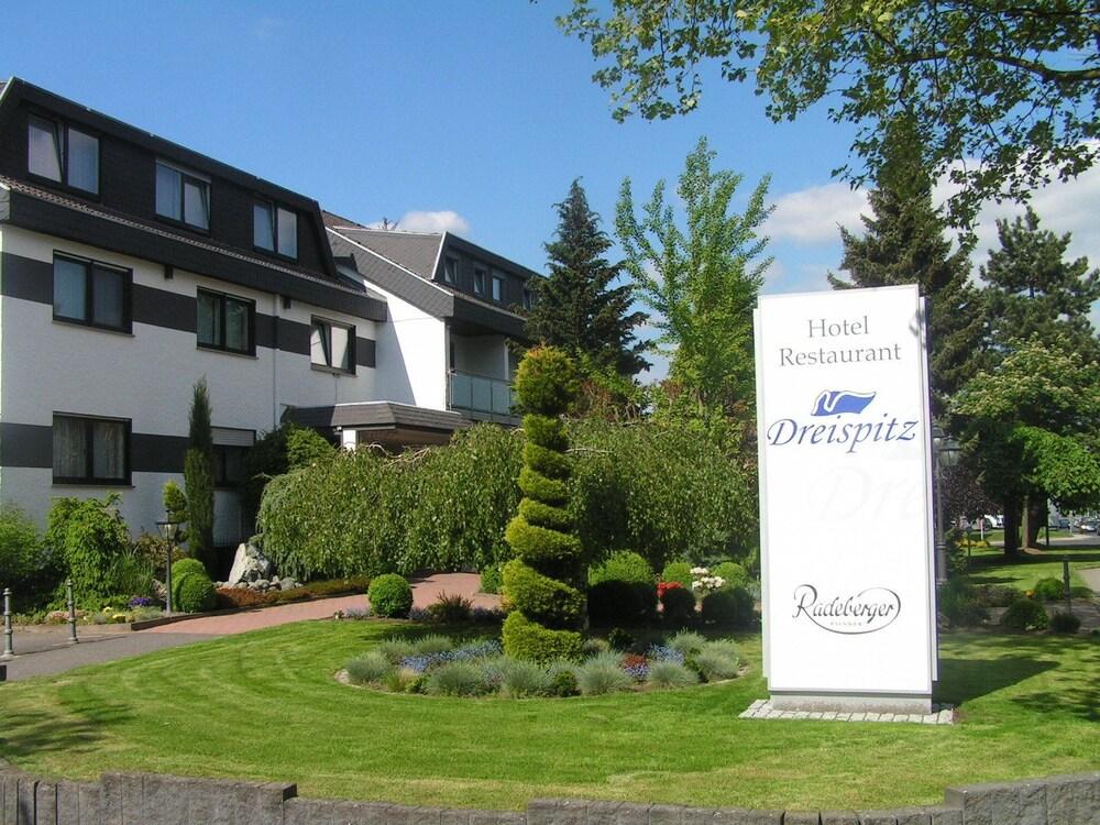 Gallery image of Hotel Dreispitz