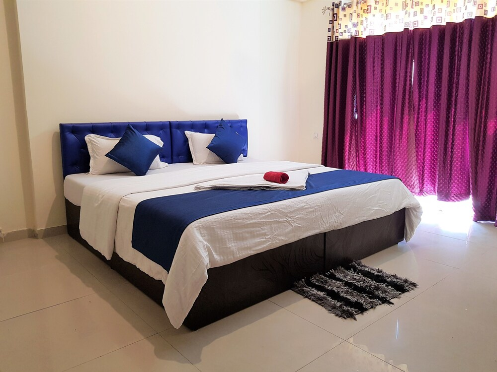 Dreams Apartment Aishwarya