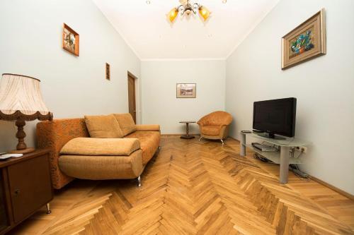 Olga Apartments On Khreschatyk