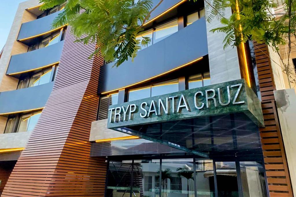 TRYP by Wyndham Santa Cruz