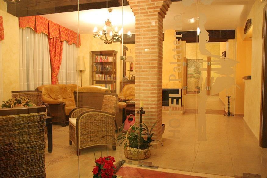 Gallery image of Hotel Palaterna