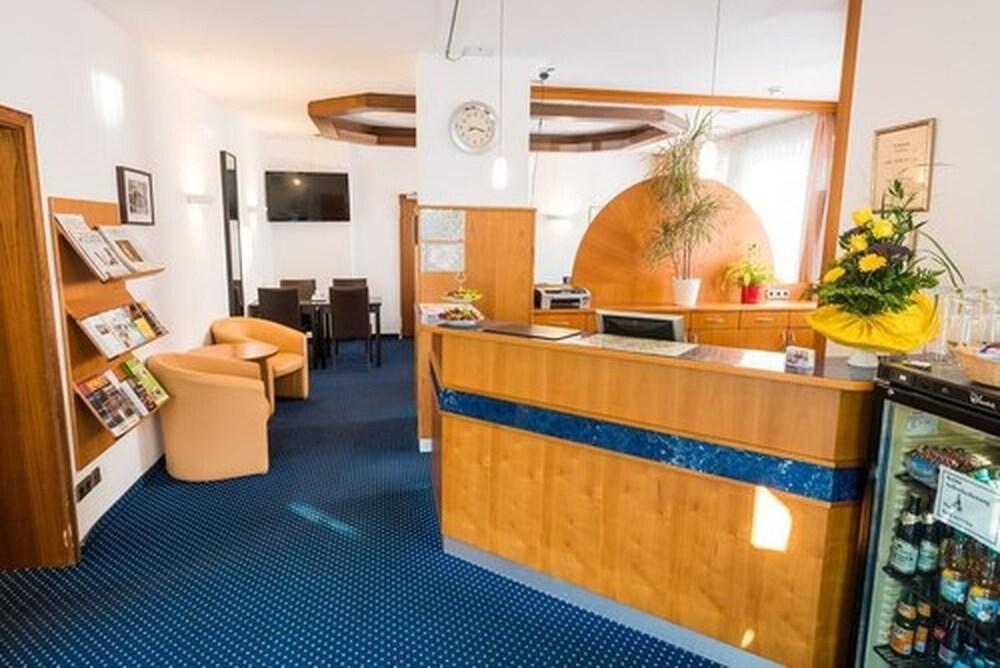 Gallery image of Hotel Am Friedensplatz