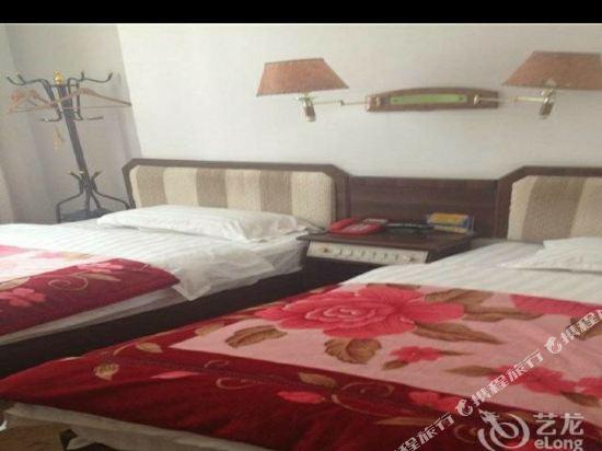 Gallery image of Jinniu Hotel