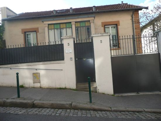 Villa Des Canuts