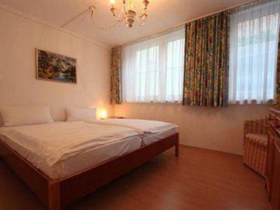 Gallery image of Altstadthotel Fürth