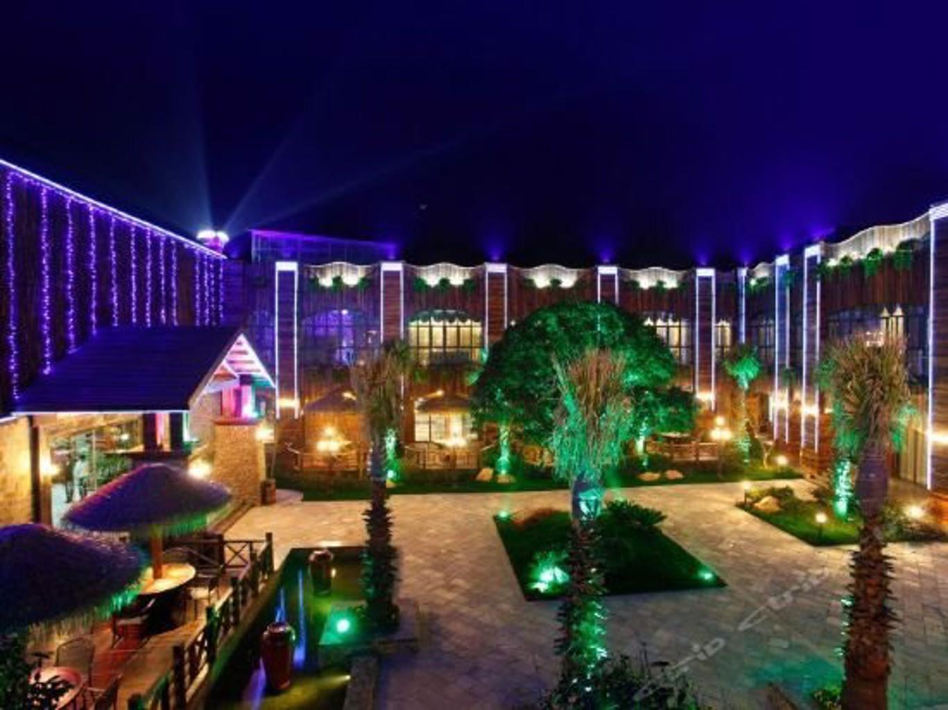 Longyuan Number Nine Garden Hotel