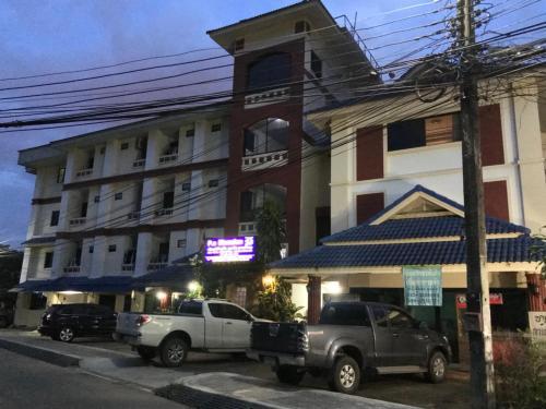 P.s mansion at jedyod Chiangmai