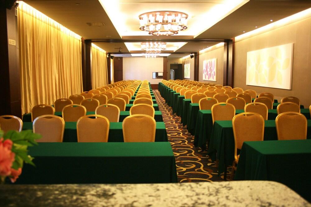 Gallery image of Shenzhen Lido Hotel