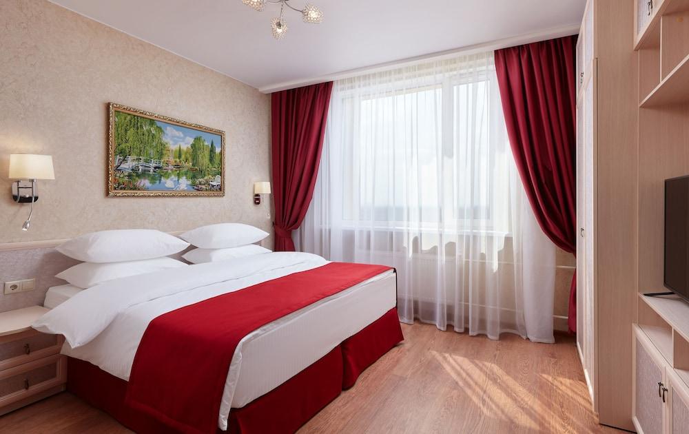 Hanoi Moscow Aparthotel