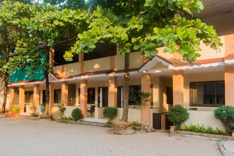 OYO 12693 Manori Resorts