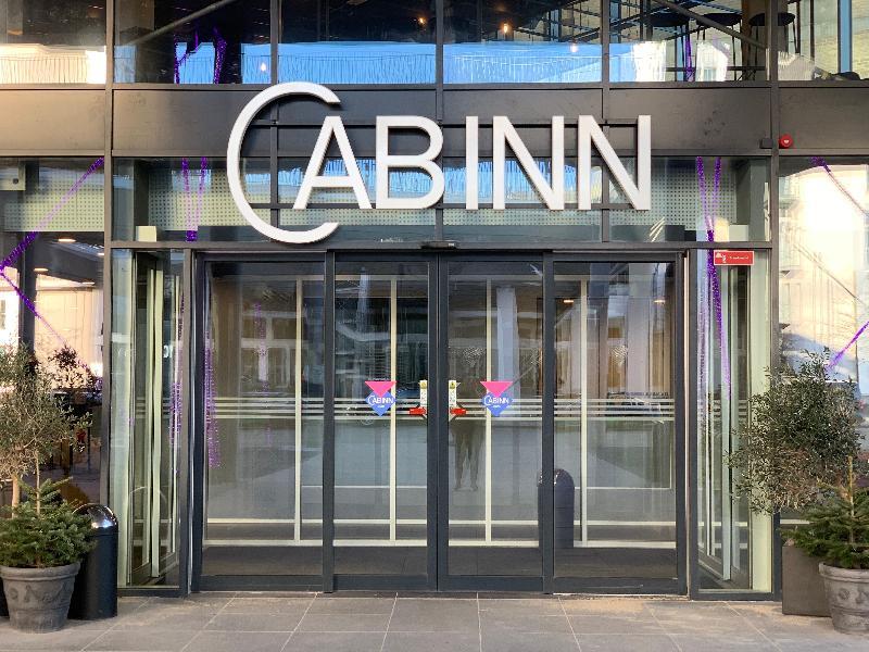 Cabinn Copenhagen
