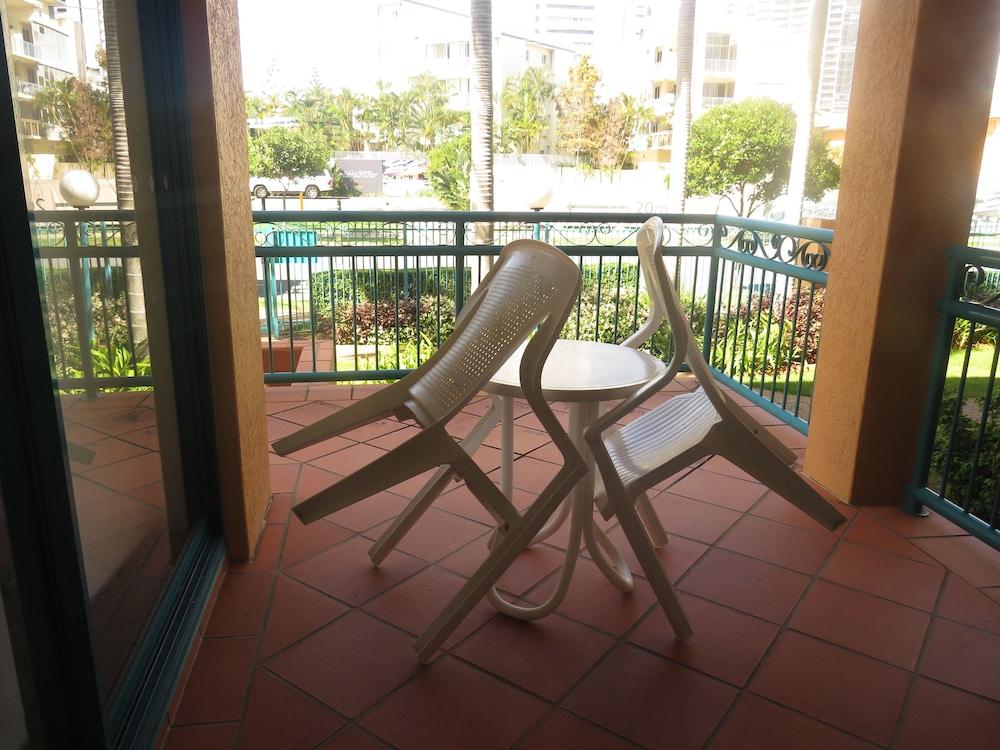 Aruba Sands Resort