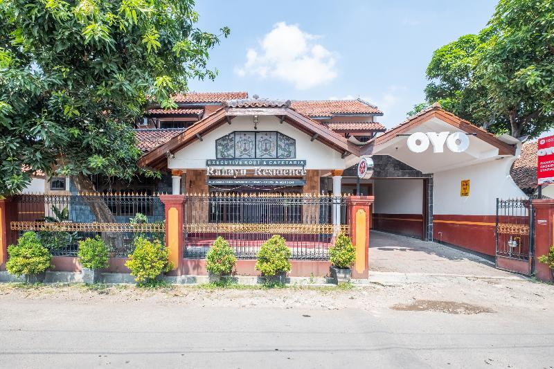OYO 1032 Rahayu Residence Syariah