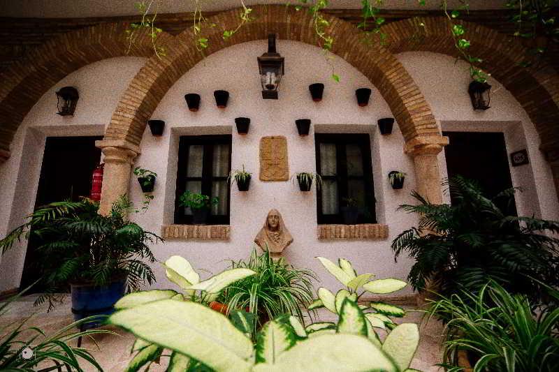 Hacienda Posada de Vallina