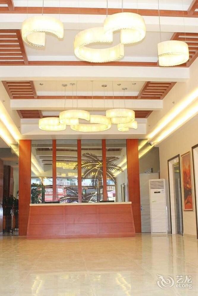 Shangdong Hotel Shenzhen