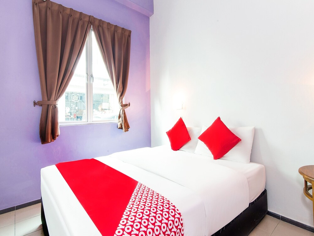 Gallery image of OYO 421 iHome Boutique Hotel