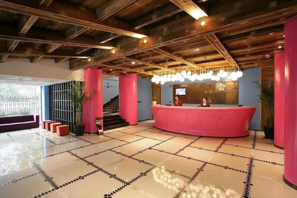 Fresh House Hotel Huanglong Wantang