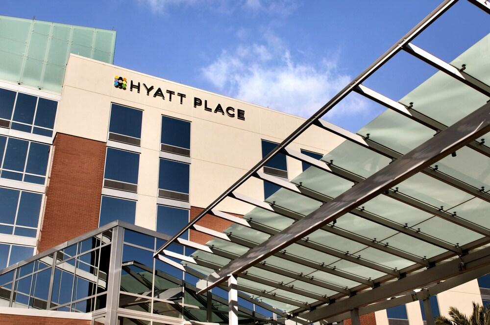 Hyatt Place Houston Northwest Cy Fair