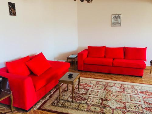 Apartment 21 in Zamalek