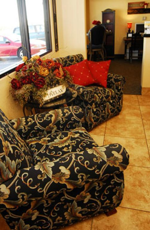Affordable Inn Denver West