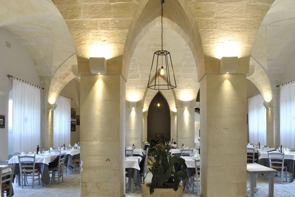Gallery image of Masseria Panareo