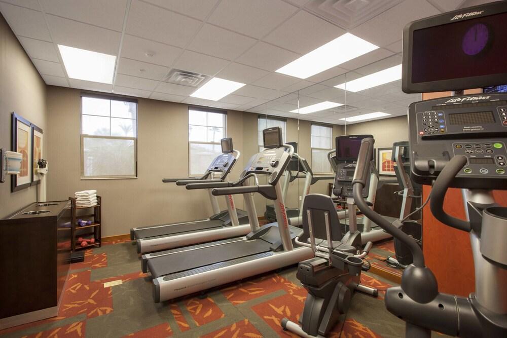 Gallery image of Residence Inn by Marriott Phoenix Goodyear