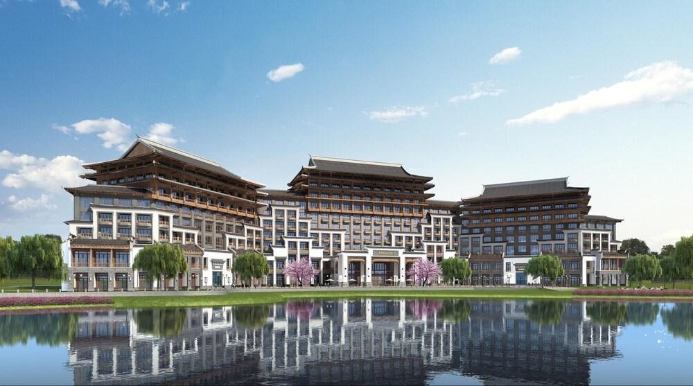 Wuhu Macrolink Legend Hotel