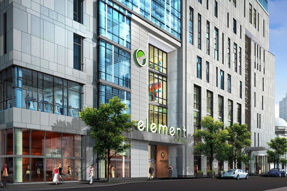 Element Philadelphia