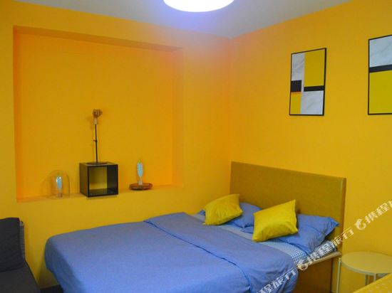 Gallery image of Jinan Fun home Youth Hostel
