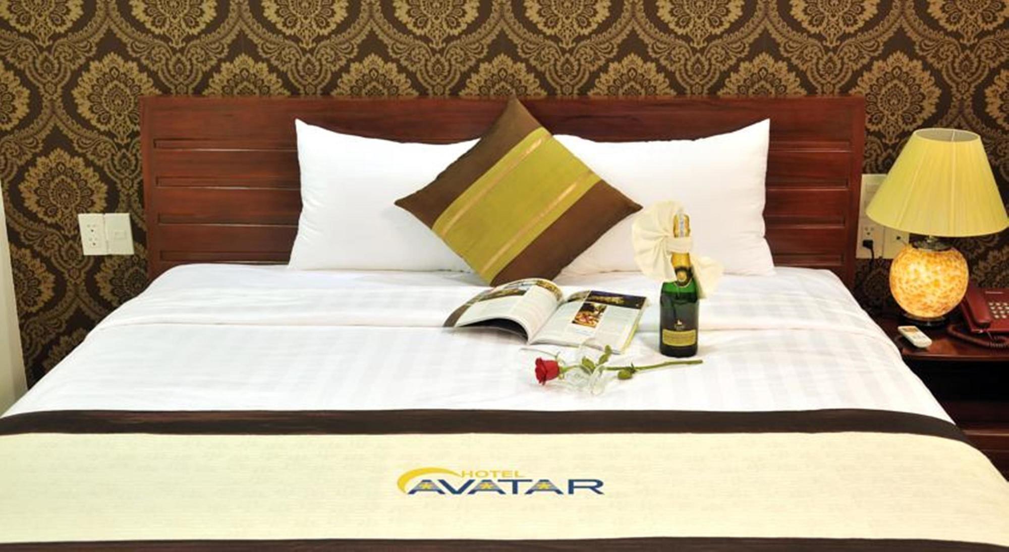 Gallery image of Avatar Hotel