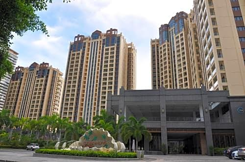 Sanya Yikehai View Apartments