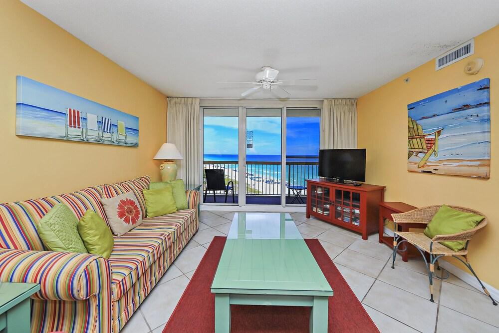 Pelican Beach 1213 1418877 2 Bedroom Condo