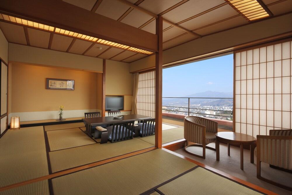 Gallery image of Nippon No Yado Koyo