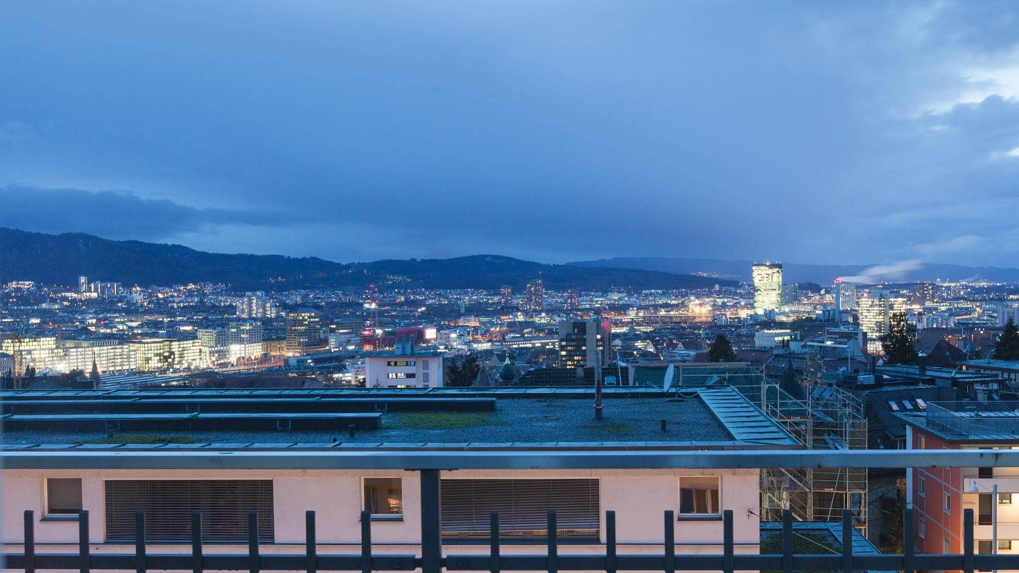 Apartments Swiss Star University