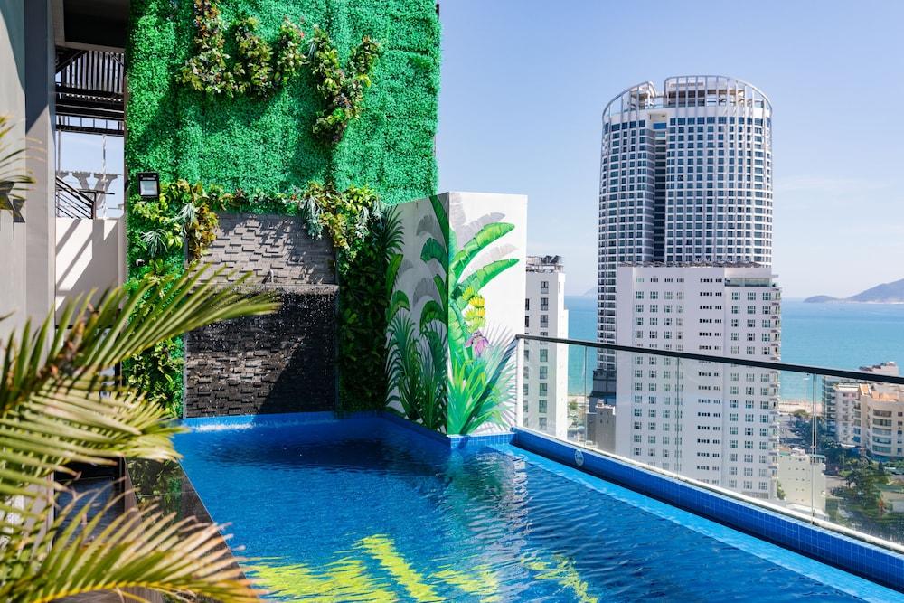 Ivy Hotel Nha Trang