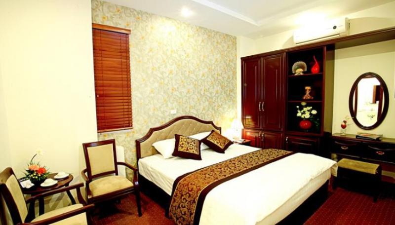 Lavish Centre Hotel